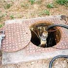 : Prove su cisterne